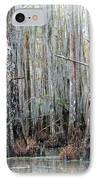 Magical Bayou IPhone Case