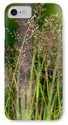 Memories Of Springtime IPhone Case
