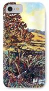 Near Childress IPhone Case