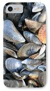 Odd Man Out IPhone Case