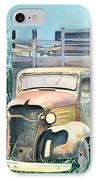 Old Kula Truck IPhone Case