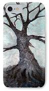 Old Tree IPhone Case