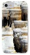 Pamukkale Terraces IPhone Case