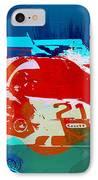 Porsche 917 Racing 1 IPhone Case
