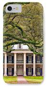 Southern Class IPhone Case