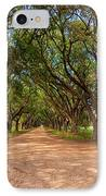 Southern Journey IPhone Case