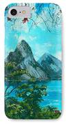 St. Lucia - W. Indies IPhone Case
