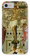 The Crucifixion Of Our Lord IPhone Case