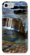 The Subway Pools Of Wonder IPhone Case