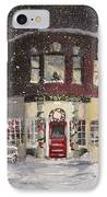 The Toy Shop IPhone Case
