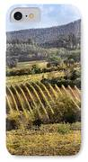 Tuscan Valley IPhone Case