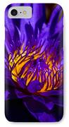 Water Lily 7 IPhone Case