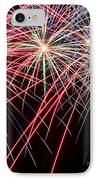 Works Of Fire II IPhone Case