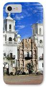 Xavier Tucson Arizona IPhone Case
