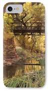 Zion Bridge IPhone Case