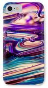 Glass Macro II IPhone Case