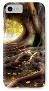 Centenarian Tree IPhone Case