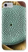 Diatoms, Sem IPhone Case