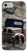 Farm Fresh Ford IPhone Case