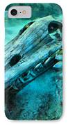 #fossil #hdr #hdr_lovers #creation IPhone Case
