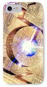 Future Computing, Conceptual Image IPhone Case