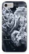 Vase Of Flowers 2 IPhone Case