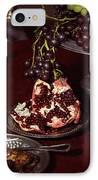 Artistic Food Still Life IPhone Case