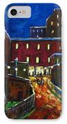 Balconville IPhone Case