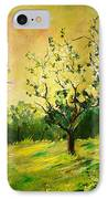Orchard 45 IPhone Case