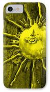 Sun Tool IPhone Case