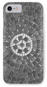 Hans Mosaic IPhone Case