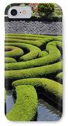 The Getty IPhone Case