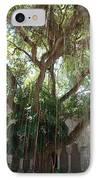 Miami Monastery IPhone Case