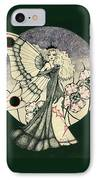 70's Angel IPhone Case