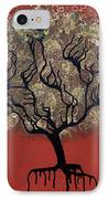 Abc Tree IPhone Case