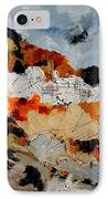 Abstract 780708 IPhone Case