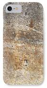 Abstract Concrete 17 IPhone Case