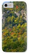Adirondack Mountains New York IPhone Case