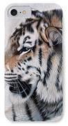 Amur IPhone Case