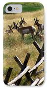 Antelope 2 IPhone Case
