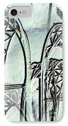 Arches 4 IPhone Case