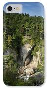 Ausable Chasm IPhone Case