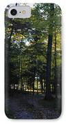 Autumn Glen IPhone Case