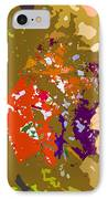 Autumns Leaf IPhone Case