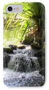 Babbling Brook IPhone Case