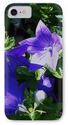 Baloon Flower IPhone Case