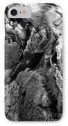 Basalt Textures IPhone Case