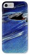 Beach Sinuosity IPhone Case