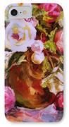 Beautiful Bouquet IPhone Case