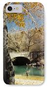 Bennet Springs IPhone Case